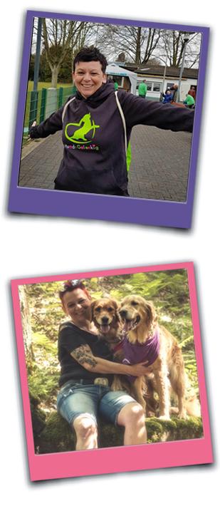 Katrin Pur - Hundephysiotherapeutin mit Herz